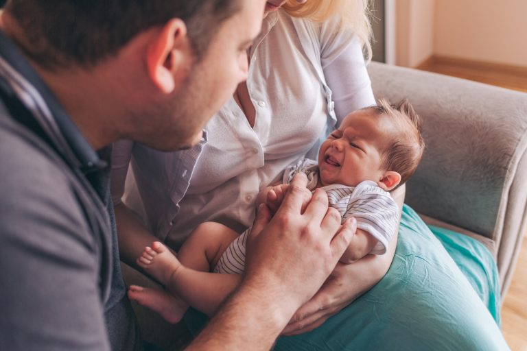 Susipažinkite: Prenatalinė ir perinatalinė psichologija